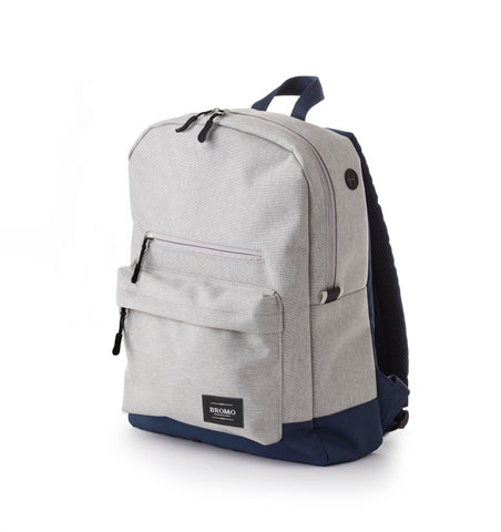 Bromo Barcelona 2-Tone 600D Water Resistant Backpack-Toronto