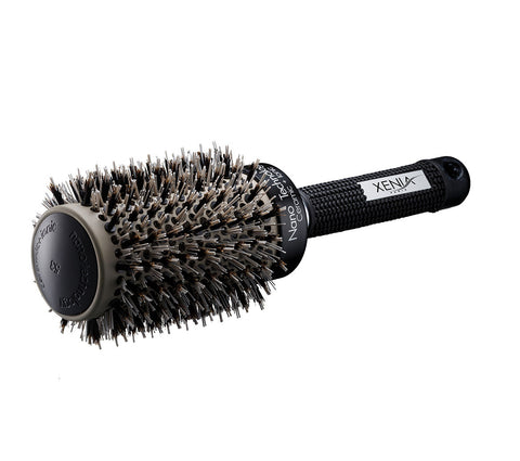 Xenia Paris 53 mm  Ceramic Heat Activated Professional Hair Brush