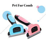 Pet Loose Fur Comb