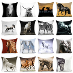 Horse Pillowcase