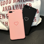 iPhone Case For Couples (HEART) - 50% OFF