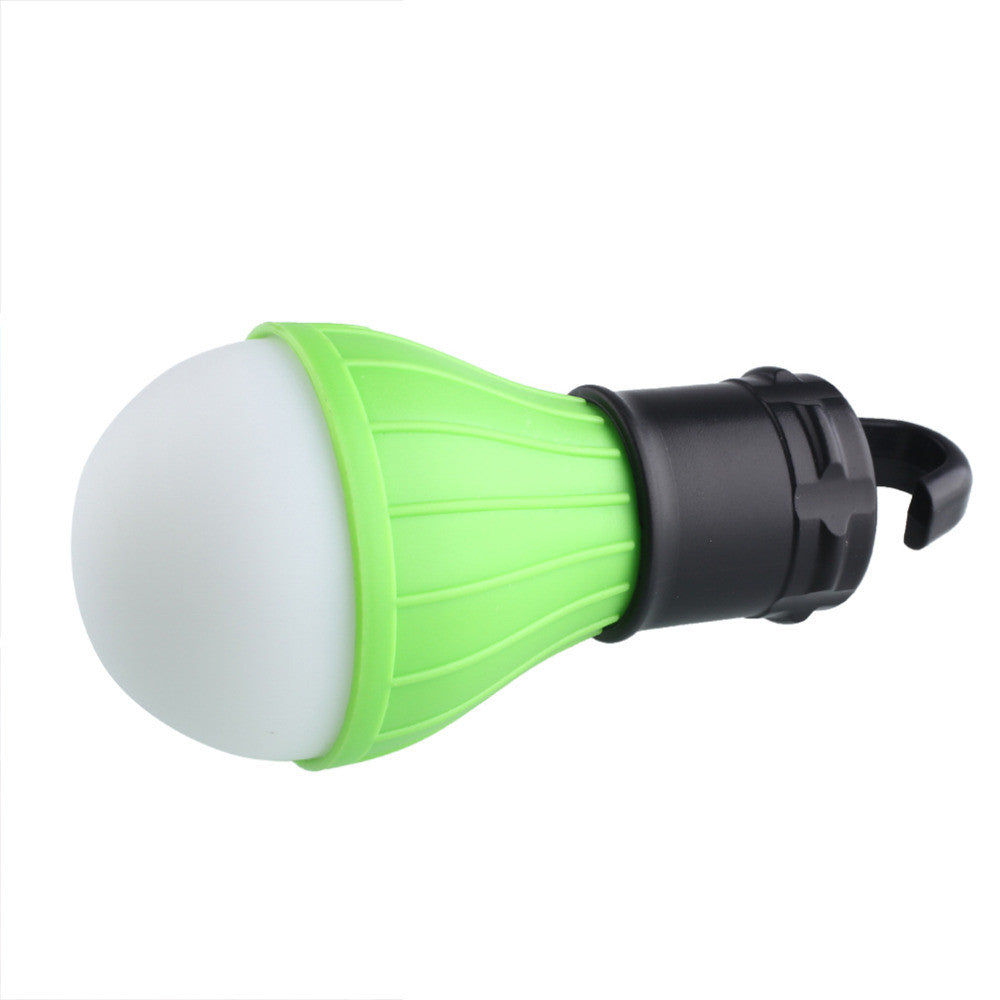 Hanging LED Camping Light Bulb