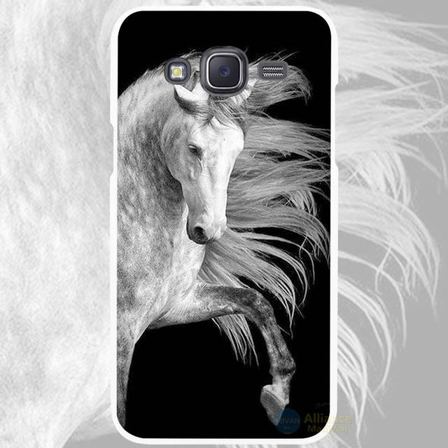 Hard Plastic Case(Horse) for Samsung Galaxy- Giveaway