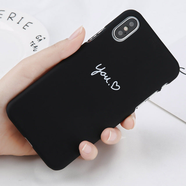 iPhone Case For Couples (ME & YOU)- 50% OFF