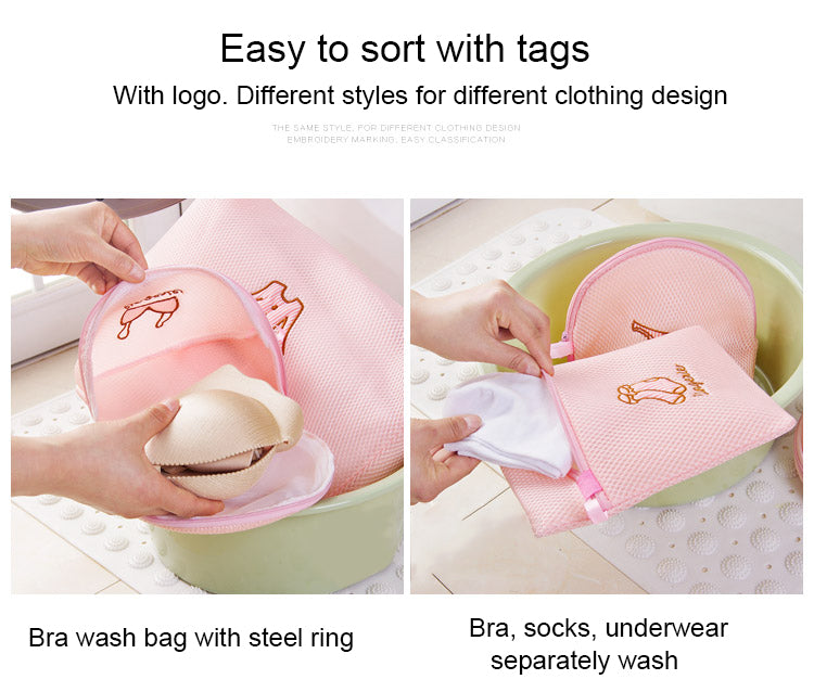 Laundry Wash Bags For Delicates