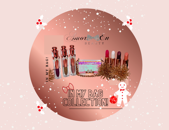 IN MY BAG  HOLIDAY COLLECTION