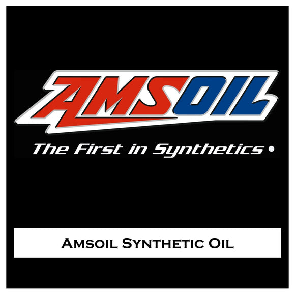 Amsoil Synthetic
