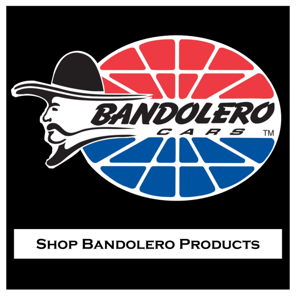 Bandolero Car Products