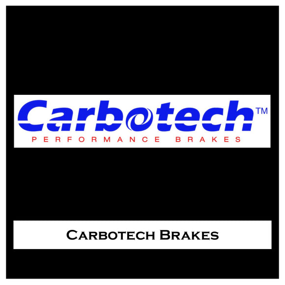 Carbotech Performance Brakes