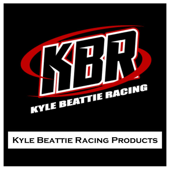 Kyle Beattie Racing Products