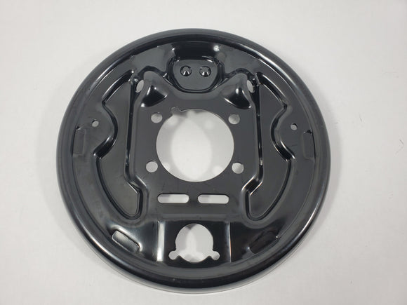 Brake Drum Backing Plate - GO Motorsports Shop | Legend Car Parts Store