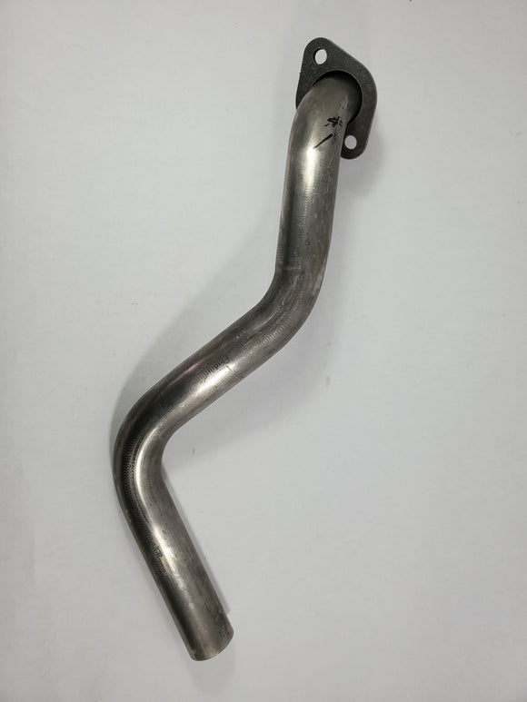 Stainless Header Pipe - GO Motorsports Shop | Legend Car Parts Store