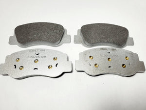 Cobalt #4 Brake Pad | Legend Toyota Caliper - GO Motorsports Shop | Legend Car Parts Store