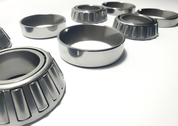 R.E.M. Pinion/Spool Bearing Kit - GO Motorsports Shop | Legend Car Parts Store