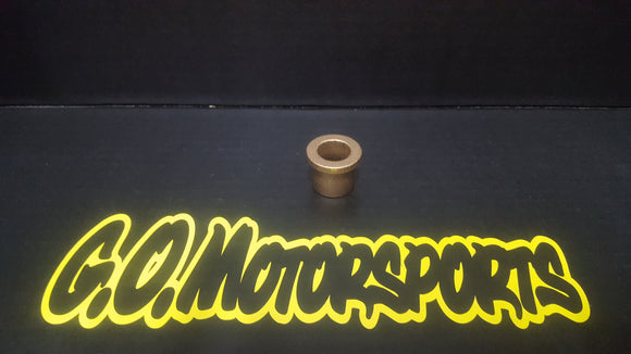 Steering Shaft Bushing- Bronze - GO Motorsports Shop | Legend Car Parts Store