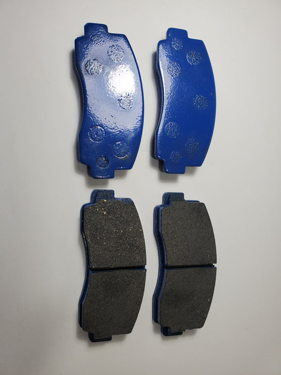 Yard Sale: Wagner Toyota Front Brake Pads - GO Motorsports Shop | Legend Car Parts Store