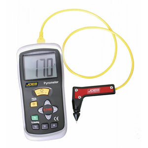 Tire Pyrometer | Joe's Racing Products - GO Motorsports Shop | Legend Car Parts Store