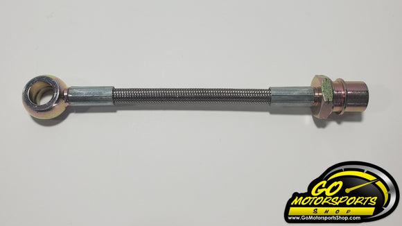 Clutch Line with Banjo End - GO Motorsports Shop | Legend Car Parts Store