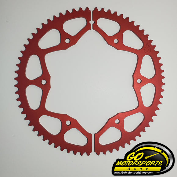 Tooth Sprocket | Bandolero - GO Motorsports Shop | Legend Car Parts Store