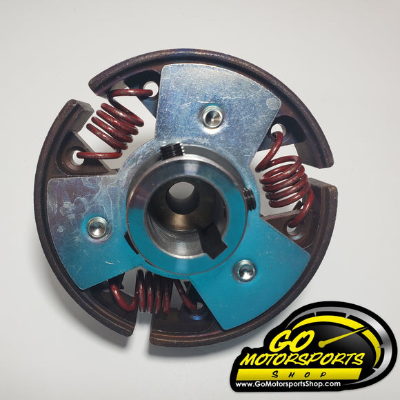Clutch Assembly ONLY | Bandolero - GO Motorsports Shop | Legend Car Parts Store