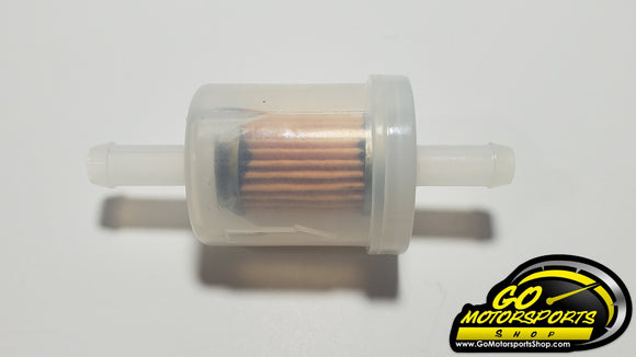 Fuel Filter | Bandolero - GO Motorsports Shop | Legend Car Parts Store