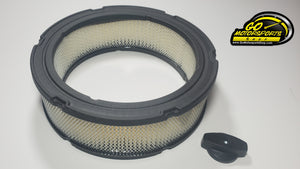 Air Filter (Inner) | Bandolero - GO Motorsports Shop | Legend Car Parts Store