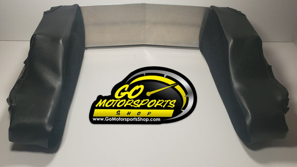 One Piece Headrest - GO Motorsports Shop | Legend Car Parts Store