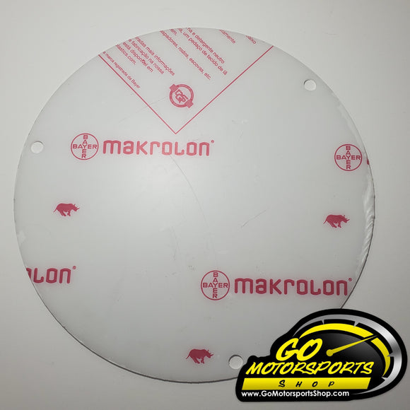 Beadlock Wheel Cover - GO Motorsports Shop | Legend Car Parts Store