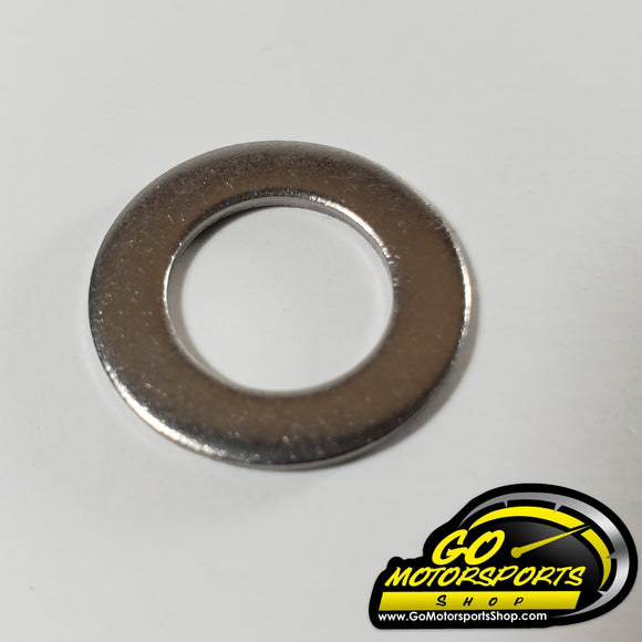 1/2 Inch Flat Washer - GO Motorsports Shop | Legend Car Parts Store