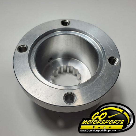 Sprocket Adaptor for FZ09 | Legend Car - GO Motorsports Shop | Legend Car Parts Store