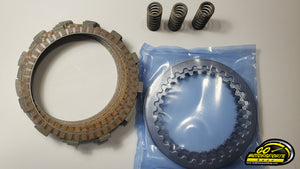 Hinson Clutch for FZ09 | Legend Car - GO Motorsports Shop | Legend Car Parts Store