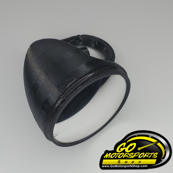 Aerodynamic Side Mirror | 860 Motorsports - GO Motorsports Shop | Legend Car Parts Store