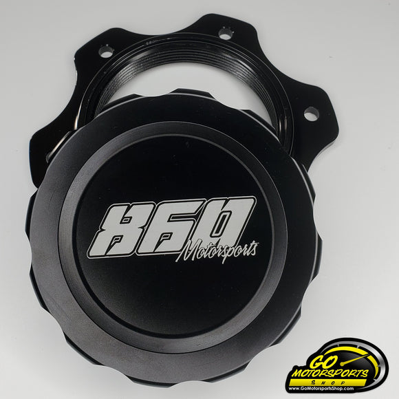 Fuel Cell Cap | 860 Motorsports - GO Motorsports Shop | Legend Car Parts Store