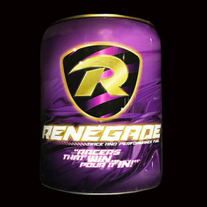 Renegade Pro Methanol - GO Motorsports Shop | Legend Car Parts Store