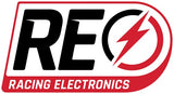 R.E. Racing Electronics | Helmet Adapter - 3 Conductor Male to 4 Conductor Female Stilo, Coil Cord