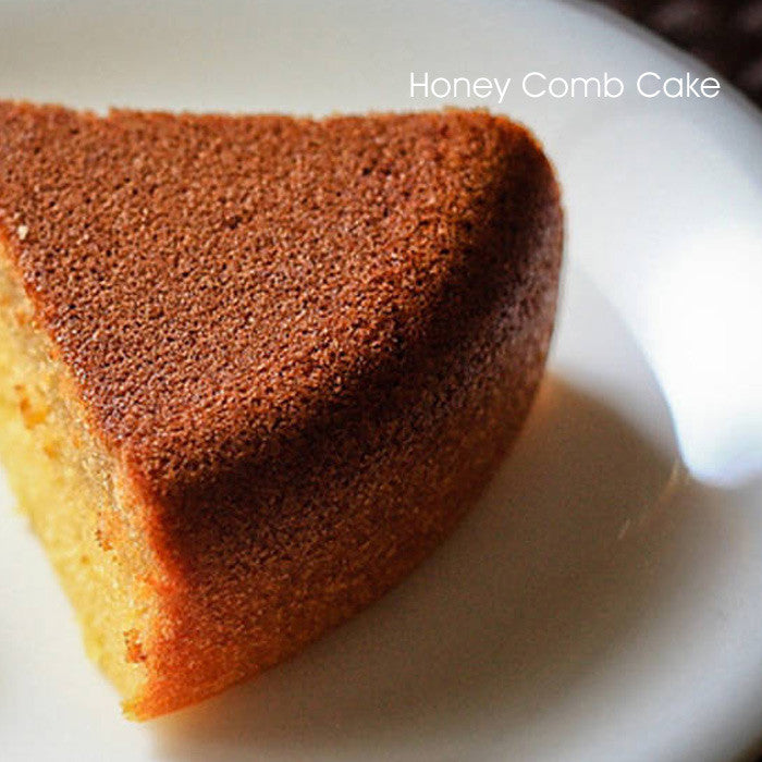 Honey Comb Cake