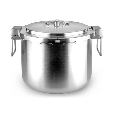 All New Buffalo Commercial Series Pressure Cooker 35L