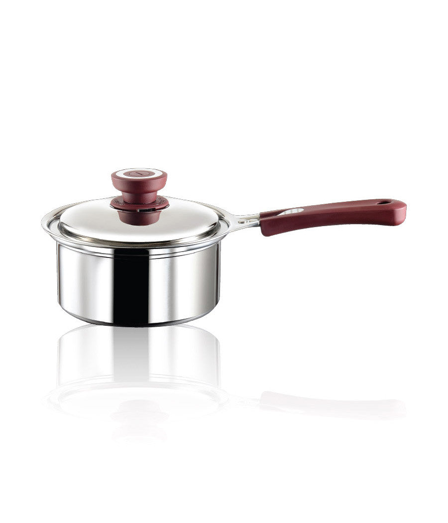 Buffalo Function Series 18cm Saucepan Buffalo Cookware