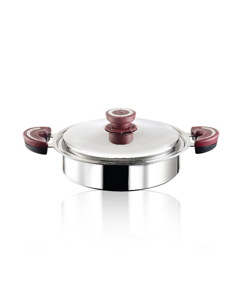 Buffalo Function Series 24cm Saute Pan