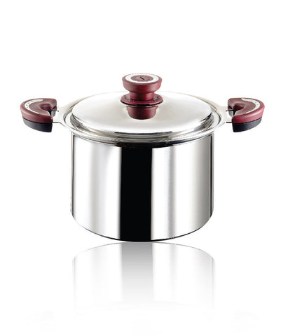 Buffalo Function Series 26cm Stock Pot