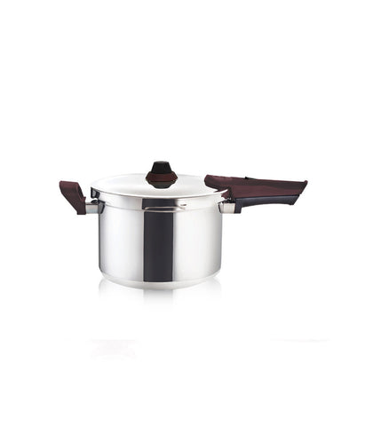 Buffalo New Cozy Series Pressure Cooker 5L