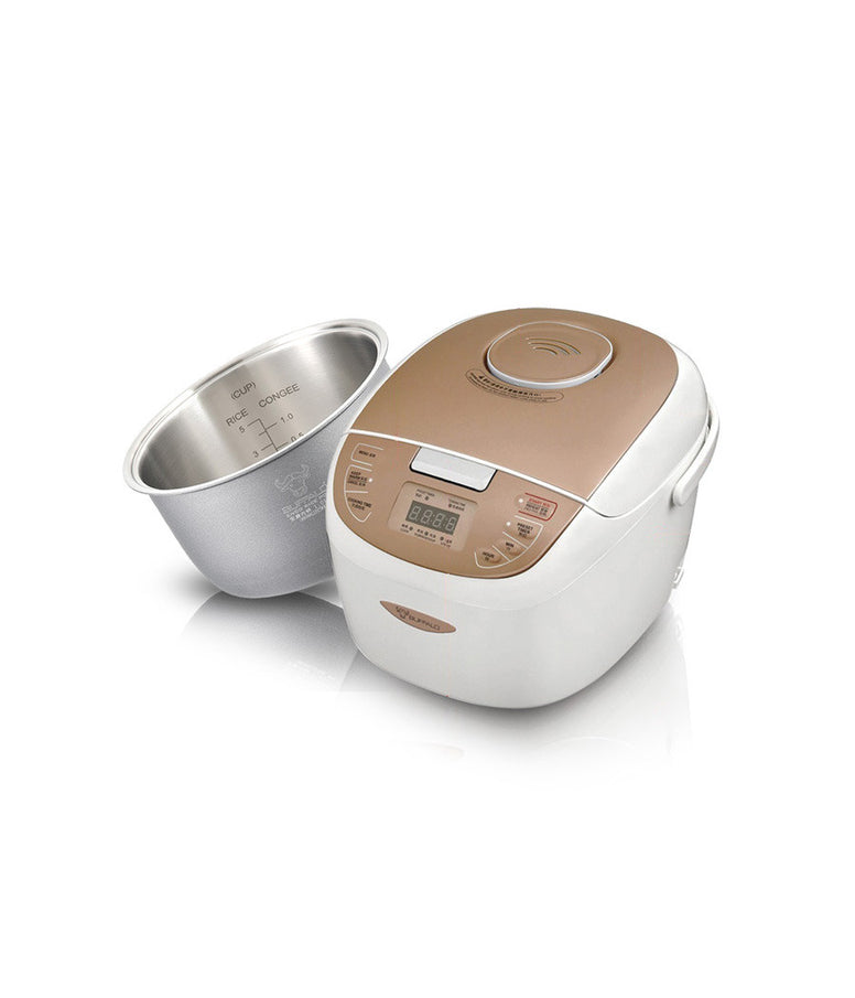 Buffalo Enco Rice Cooker (10 cups)