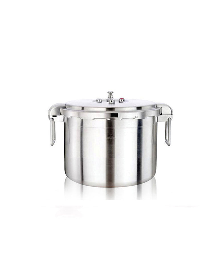 Buffalo Commercial Series Pressure Cooker 16L