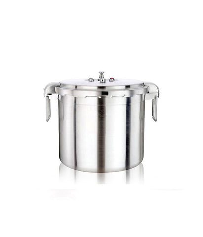 Buffalo Commercial Series Pressure Cooker 21L