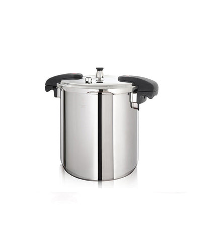 Buffalo Commercial Pressure Cooker 20L