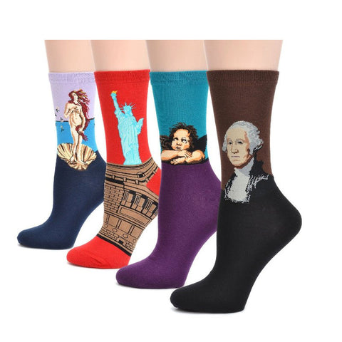 Iconic Sock Collection - VestraGear
