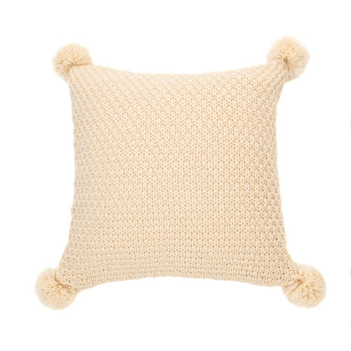Arriving in Feb! Melon Cream Cushion