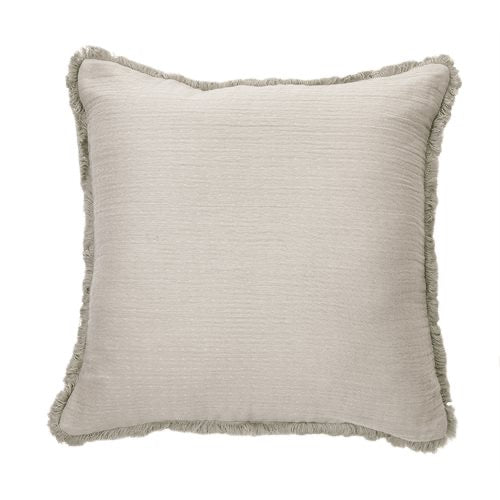 Bloom Grey Cushion