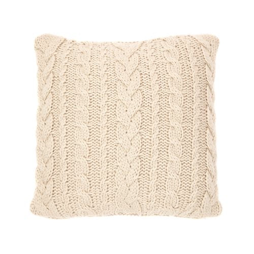 Lolo Knitted Cushion