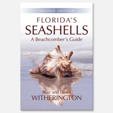 Florida's Seashells (2nd Edition) by Blair and Dawn Witherington